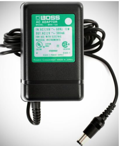 AC Adapter For BOSS Roland DS-330 Dr Synth Drum Machine Power Supply Cord PSU