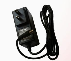 AC Adapter For Yamaha Pa-1 Pa-1b Pa-4 Pa-5 Pa-6 Pa1210 Pa130 Pa5d Power Supply